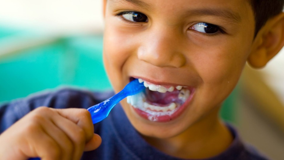Improving Your Child's Oral Health: Simple Strategies for Parents ...